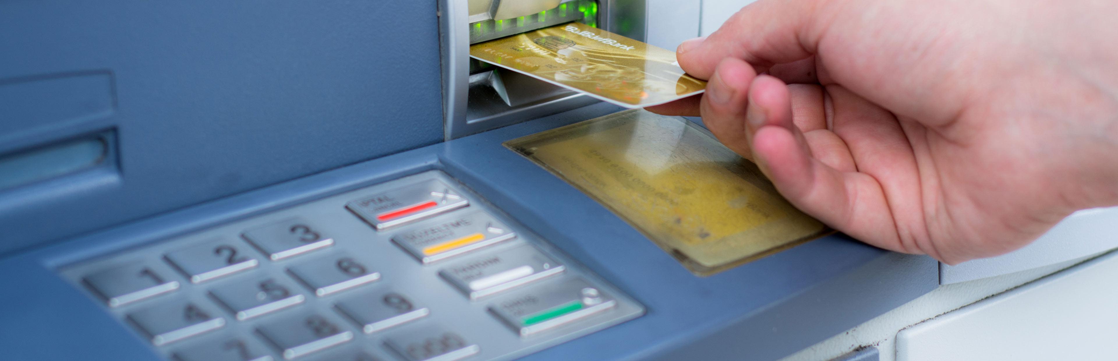 Best Debit Card in Sri Lanka | National Savings Bank